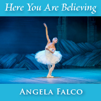 Here You Are Believing cover
