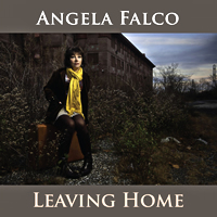 Leaving Home cover