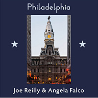 Philadephia cover